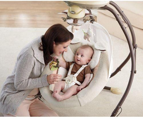 Baby Swing FAQ