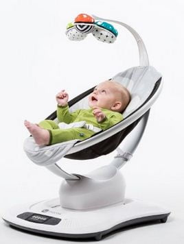mamaroo reviews