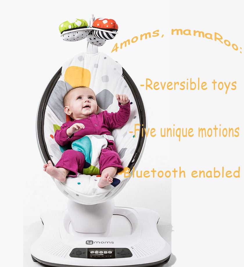 4moms mamaroo review