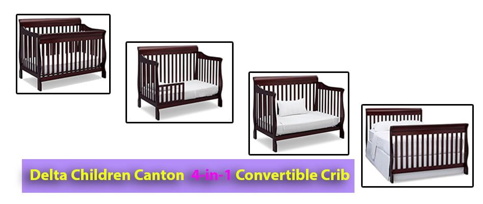 Best Baby Cribs Review 2018 Moms and Baby Zone