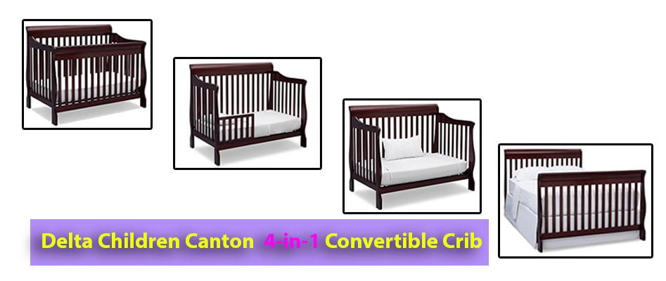 Best Crib Under 300 Dollar