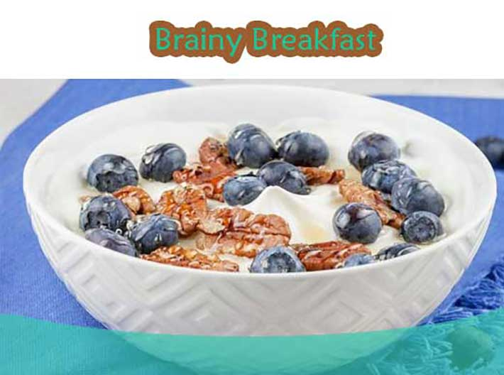 Baby breakfast recipes or toddler food ideas1 to 3 years 2 brainy breakfast ingredients forumfinder Choice Image