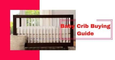how to buy a baby crib